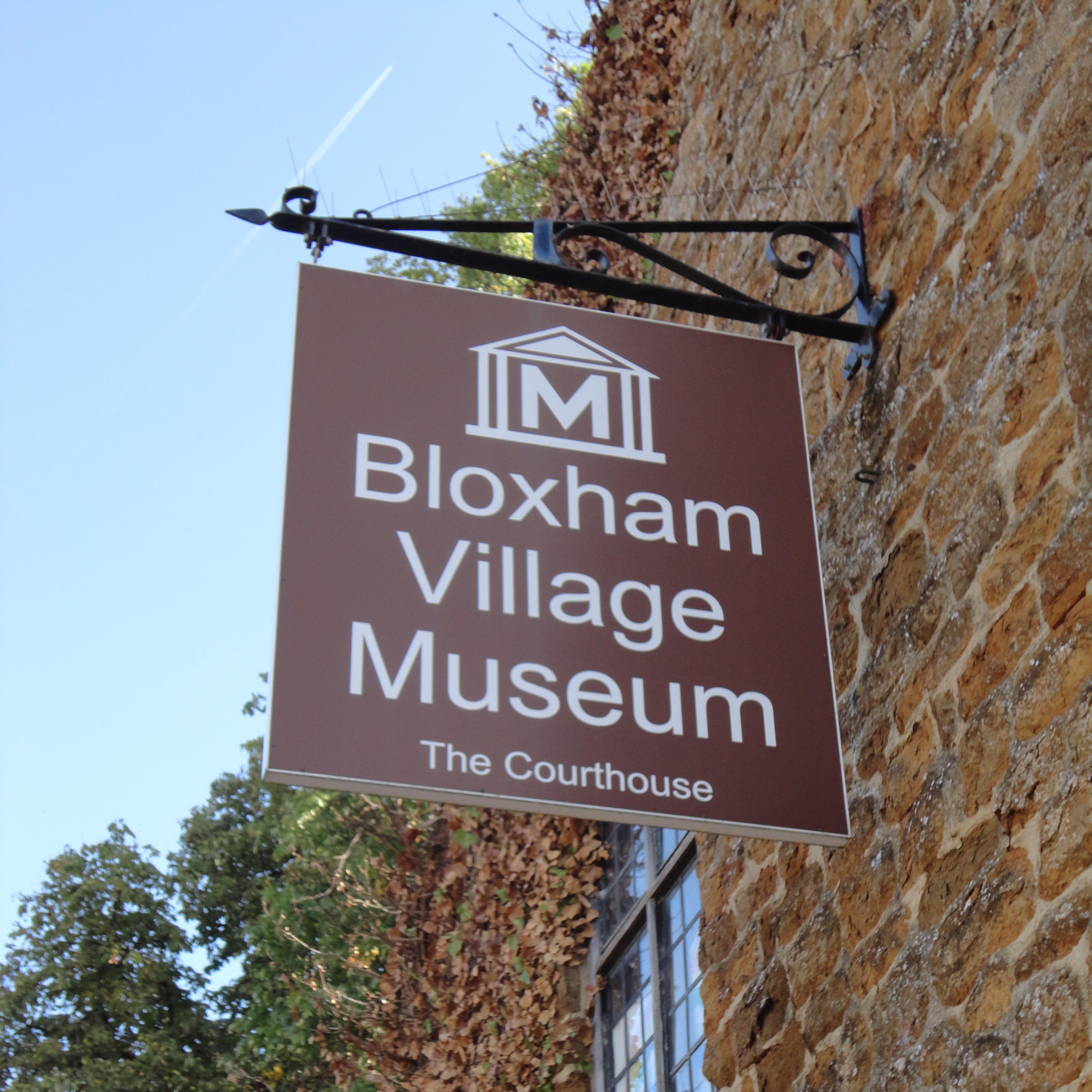 Bloxham Museum