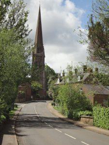 Bloxham Village